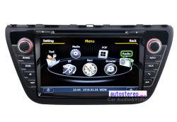 Car Stereo GPS DVD for SUZUKI SX4 / S-Cross