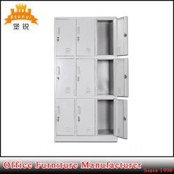 Спутаны 9 двери стальные одежды шкафа электроавтоматики