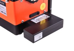 Lo SGS del Ce ha brevettato la strumentazione ottica della fibra (T-307H)