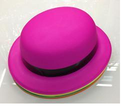 PVC-Partei-Hüte