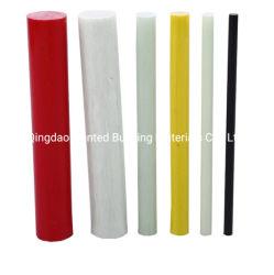 Resistente a produtos químicos Pultrusion PRFV haste haste de fibra de vidro