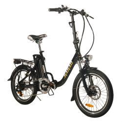 電気バイク(JB-TDN08Z)を折るComly李電池