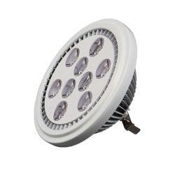 セリウム公認G53 9x1w AR111 LEDのスポットライト(LV7AR111-9)