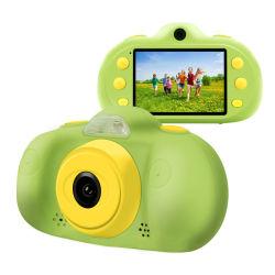 2019 de Nieuwe Digitale Camera van de Jonge geitjes van het Spel van de Kinderen van het Stuk speelgoed 1080P van het Beeldverhaal van het Kind Kleine voor de Gift van Kerstmis van de Partij van de Verjaardag