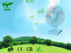 Super Silencioso Ventilador de mesa com 5 Leavs para aparelhos domésticos FT40-702