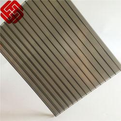 10мм и 4 мм лист из поликарбоната для кровли, выбросов парниковых газов,