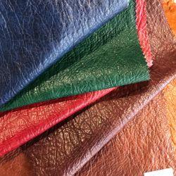 Het klassieke Leer van de Textiel Pu voor het Maken van de Handtassen van Dames doet Portefeuille in zakken