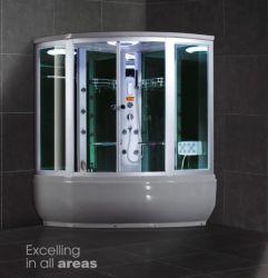 Модные компьютеризированной паровой душ (SR608)