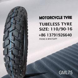 Motorrad-Reifen/Gummireifen und Gefäß schlauchloses Geoman, Löwe, Texa, Visastone, Dalek, SuperZuma, Energien-Stern, Ooh-Arkpoint, Oyes, Konkurrenz