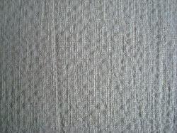 Ткань с крепированной полоской и Ramie моды ткань