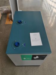 産業電気Refrigerated Air 冷却Compressed 圧縮機のためのドライヤー