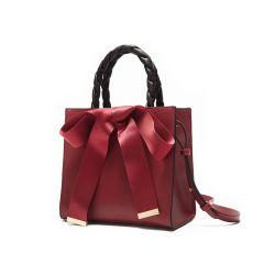 La Chine Fabricant de bonne qualité sac à main en cuir véritable Mesdames Fashion Design cuir femmes sac à main