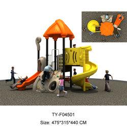 Funy Kids Playground Outdoor Playground Item ( TY- F04501 )
