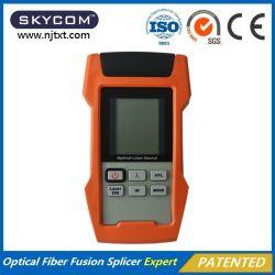 Fonte de luz Laser de fibra óptica
