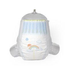 Prodotti a gettare dei pannolini di cura del cotone del bambino dei pannolini all'ingrosso del bambino