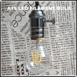 A19 GLS Filament Eco Ampoule de LED (étoile-OXX)