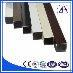 أضاليل الألومنيوم المستطيلة ISO (BA-100)