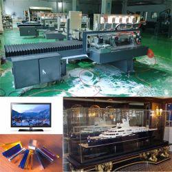 Китай Безопасность рабочего механизма обработки органическое стекло