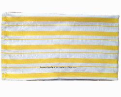 Soem-Erzeugnis-Baumwolle überprüfte Tee-Tuch-Platz-Tisch-Matte