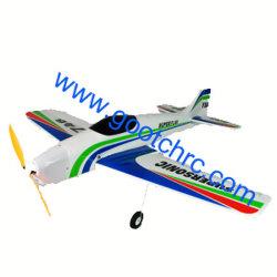 RC 비행기 4CH RTF-F3a 3D 트레이너(자료: EPS)