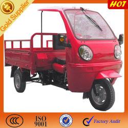 Les produits de la Chine fabrique la moto de roue de la cargaison trois