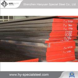 Высокая Hardenability Стальной материал раунда&стержень Bar P20/1.2311/618/3Cr2Mo