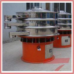 Circulaire Vibro Tamis en acier inoxydable pour la vente