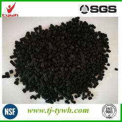 Ativado Carvão activo para venda de pelotas Deodorizer