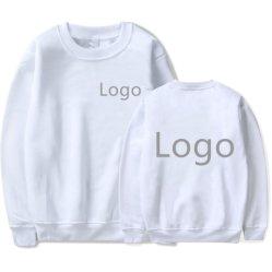 주문 로고 스웨트 셔츠 남자 여성 우연한 Crewneck Hoodie Harajuku 스웨터 형식은 크기 상단 스웨트 셔츠 플러스 냉각한다