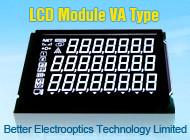 Module LCD pour affichage noir va USD pour l'échelle électronique