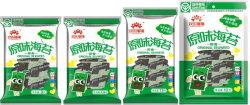 Вкусные приправы водоросли продовольственной мгновенного водоросли зеленые водоросли здоровья ваших посевов водоросли продовольственной 4.5g