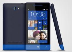 Original Novo Telefone Inteligente Celular Windows Phone 8 s