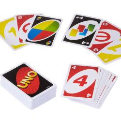 Impresos personalizados de alta calidad Drinking Party Multijugador juego de cartas de entretenimiento dedicado