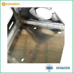 La Chine en tôle en acier au carbone personnalisé Laser de soudage automatique en aluminium