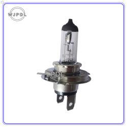 Vidrio de cuarzo de alta calidad H4 12V Auto / Automoción / Bombilla de luz halógena