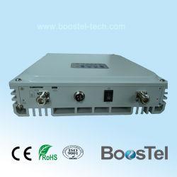 Le GSM LTE 850MHz de bande passante Pico répéteur numérique réglable