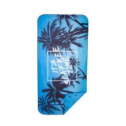 مناشف شاطئ Chambois رخيصة من الألياف الدقيقة Suede مخصصة للبالغين