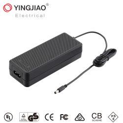 La Chine OEM 18V/19V/20V/30W/65W/90W/100W/125W/200W chargeur pour ordinateur portable Batterie au lithium avec CE/UL/TUV/RoHS