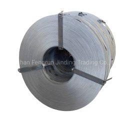 E de grãos orientados Non-Oriented laminados a frio da bobina de aço silicioso de Baixa Liga