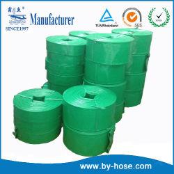 PVC-kunststof flexibele backwash-afvoerslang voor de bouw van een zwembad