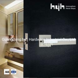 Passage de haute qualité de la poignée du vérin de mortaise Serrure de porte avec la conception européenne
