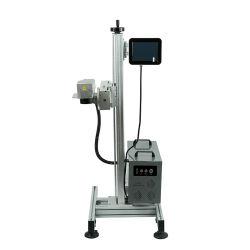 Faser-Laser-Gravierfräsmaschine des Glauben-20W 30W 50W