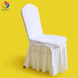 Commerce de gros Restaurant Hotel salle de banquet de mariage pas cher président couvrir