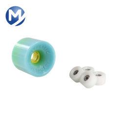Tiefe Kundenbezogenheits-Plastikeinspritzung-Teile für Skateboard-Zubehör