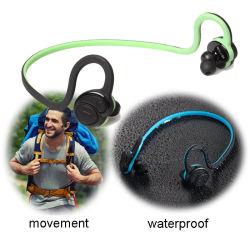 Наушники с микрофоном беспроводной связи Bluetooth Stereo Спортивные наушники-вкладыши Sweatproof наушники-вкладыши
