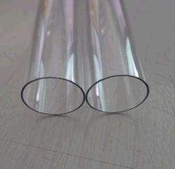 Proveedor de China buena calidad de la manguera de PMMA