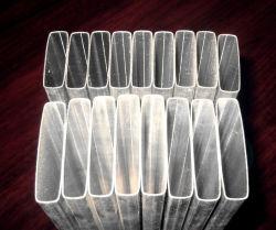 Temperamento o doblar tubo de aluminio revestido de acero de 1,5 mm de espesor de aleación de acero - DC01
