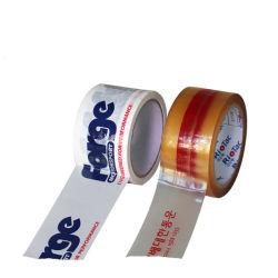 Китайский поставщиков печатных хрупкие коробки герметизирующую клейкую ленту