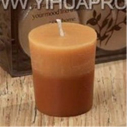 Votive Kerze für neuen Entwurf der kleinen Kerze
