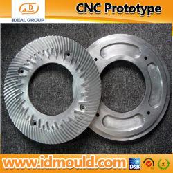 Het Machinaal bewerken/de Machines van de Precisie van het metaal Part/CNC